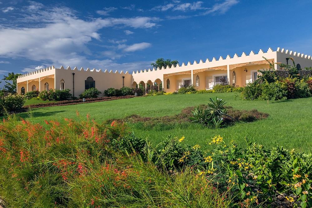 Hideaway of Nungwi Resort & Spa Zanzibar 5