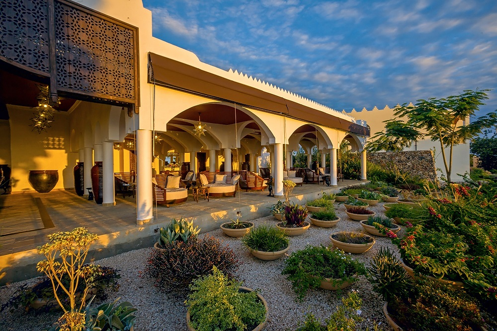 Hideaway of Nungwi Resort & Spa Zanzibar 6