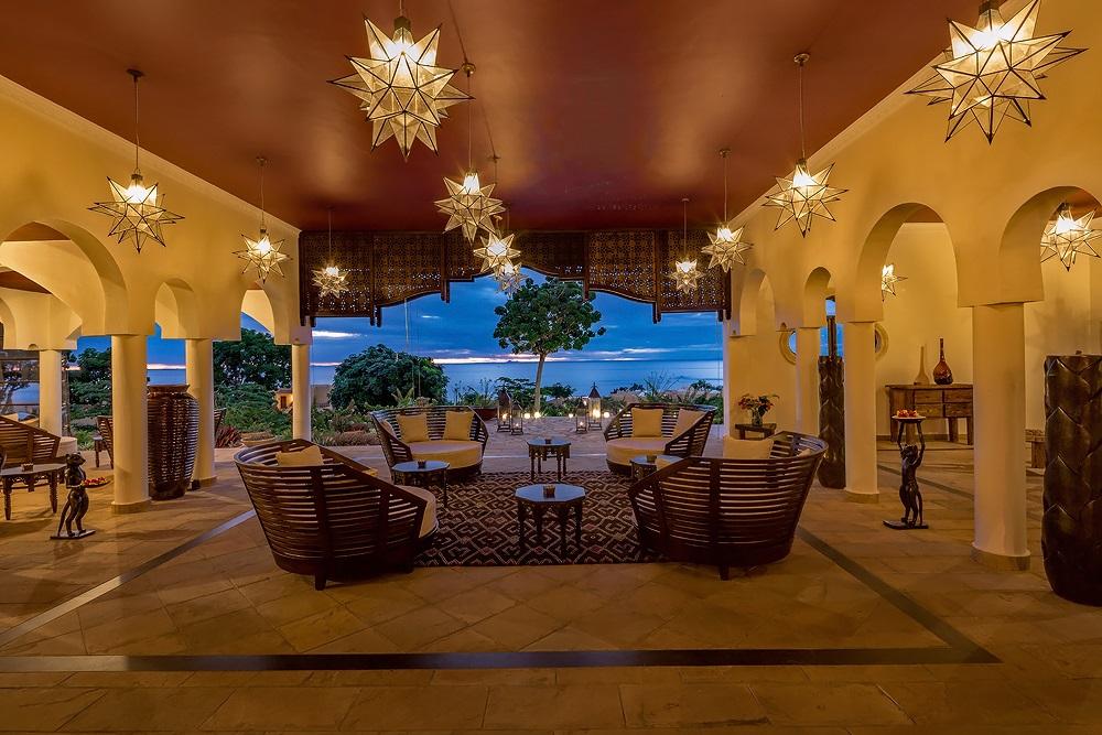 Hideaway of Nungwi Resort & Spa Zanzibar 7