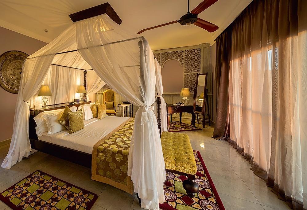 Hideaway of Nungwi Resort & Spa Zanzibar 12