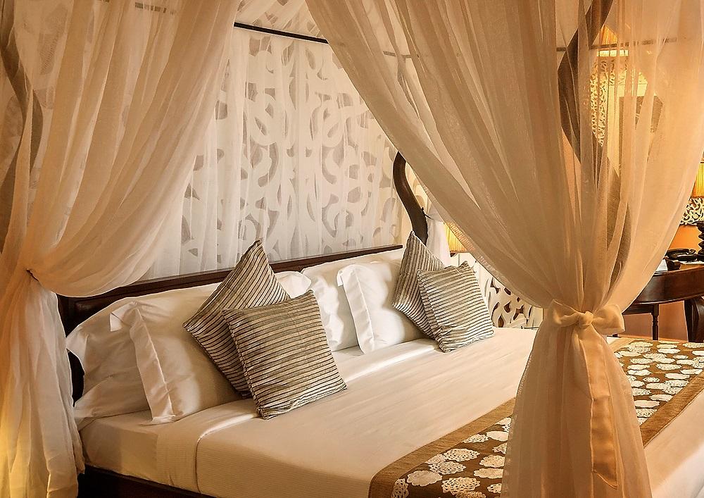 Hideaway of Nungwi Resort & Spa Zanzibar 14