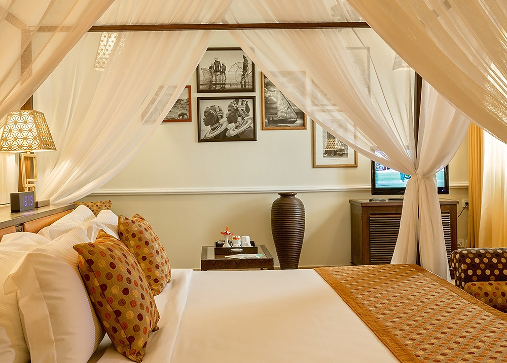 Hideaway of Nungwi Resort & Spa Zanzibar 15