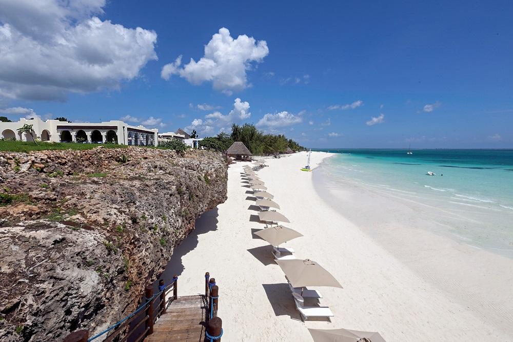 Hideaway of Nungwi Resort & Spa Zanzibar 19
