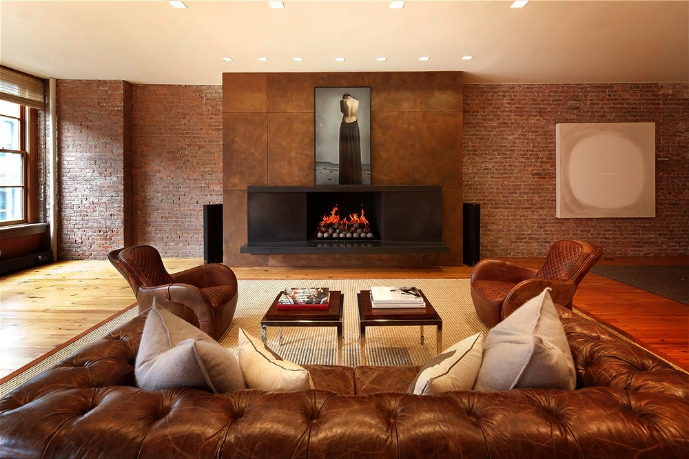 Elliman The Loft Crosby Street  SoHo New York 2