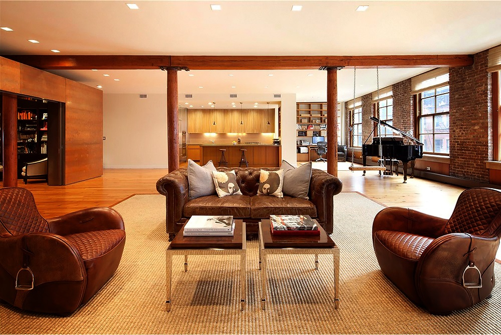 Elliman The Loft Crosby Street  SoHo New York 3