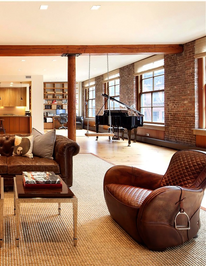 Elliman The Loft Crosby Street  SoHo New York 5