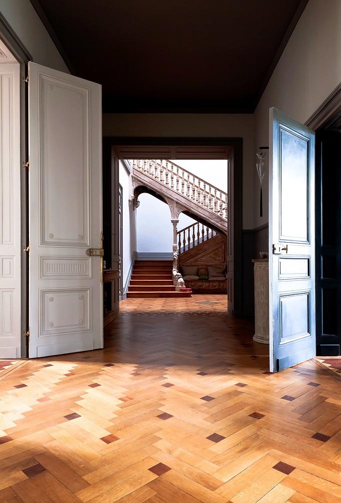 Mad og Bolig Den franske villa 3