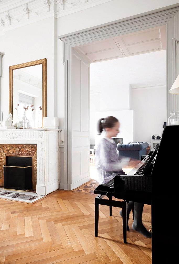 Mad og Bolig Den franske villa 5