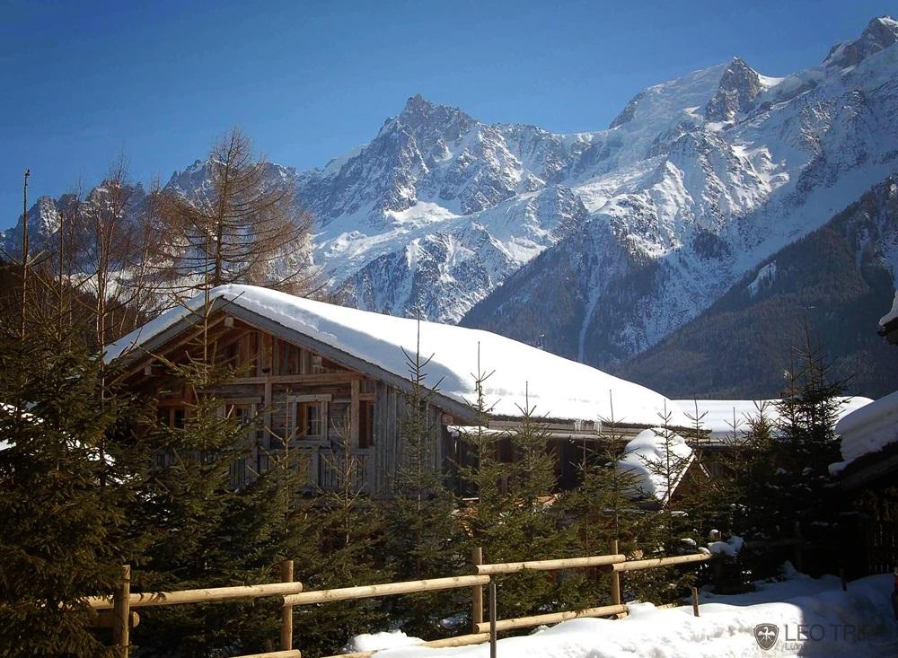 Сhalet-Chamonix-Annapurna-1