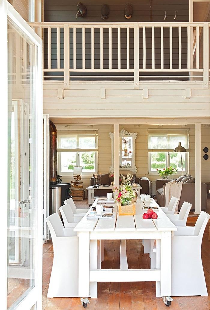 El Mueble Vacaciones en la cabana 5