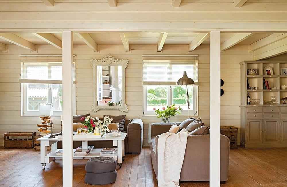 El Mueble Vacaciones en la cabana 7