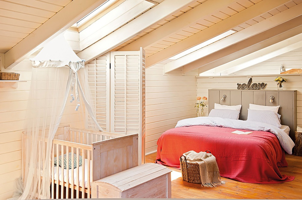 El Mueble Vacaciones en la cabana 9