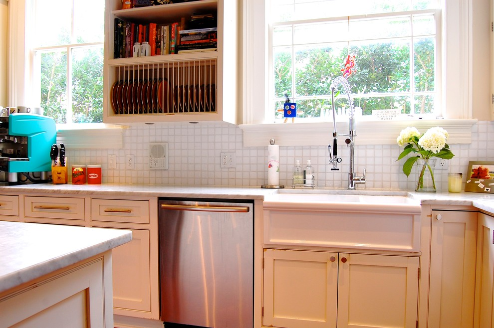 Houzz Corynne Pless New Orleans home 4