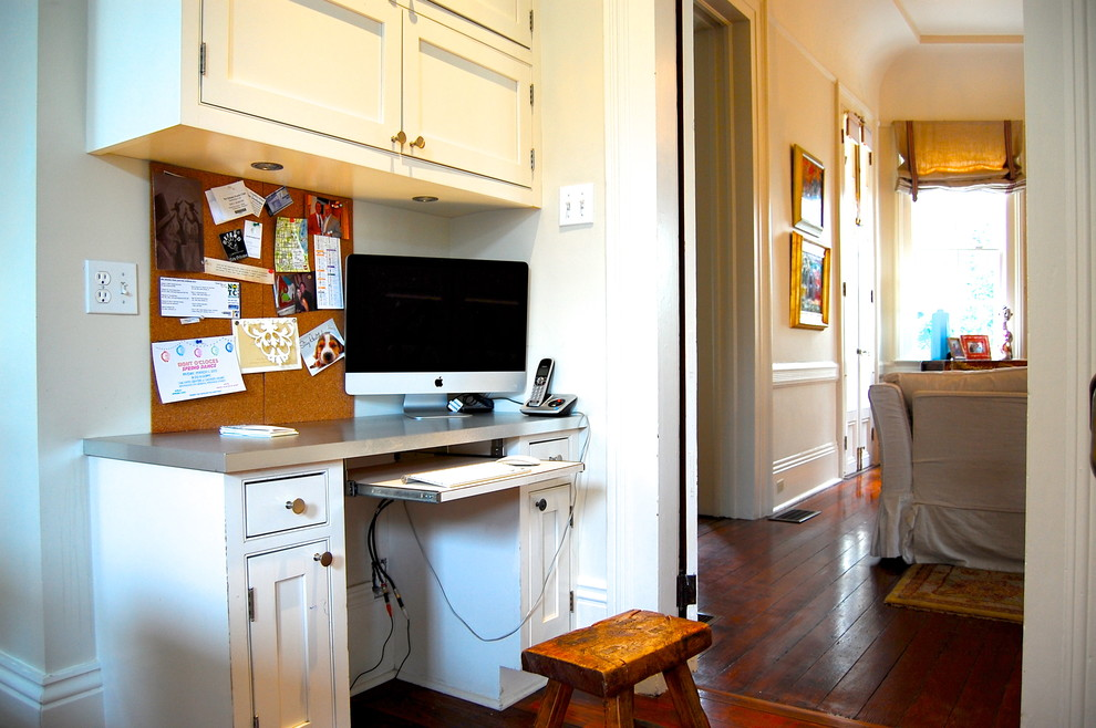 Houzz Corynne Pless New Orleans home 5