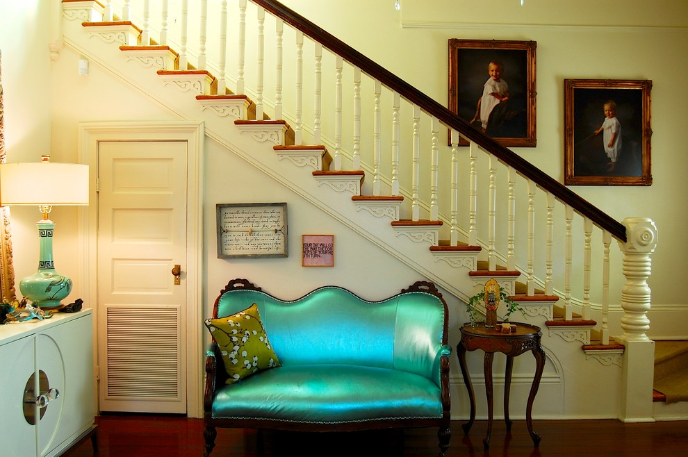 Houzz Corynne Pless New Orleans home 10
