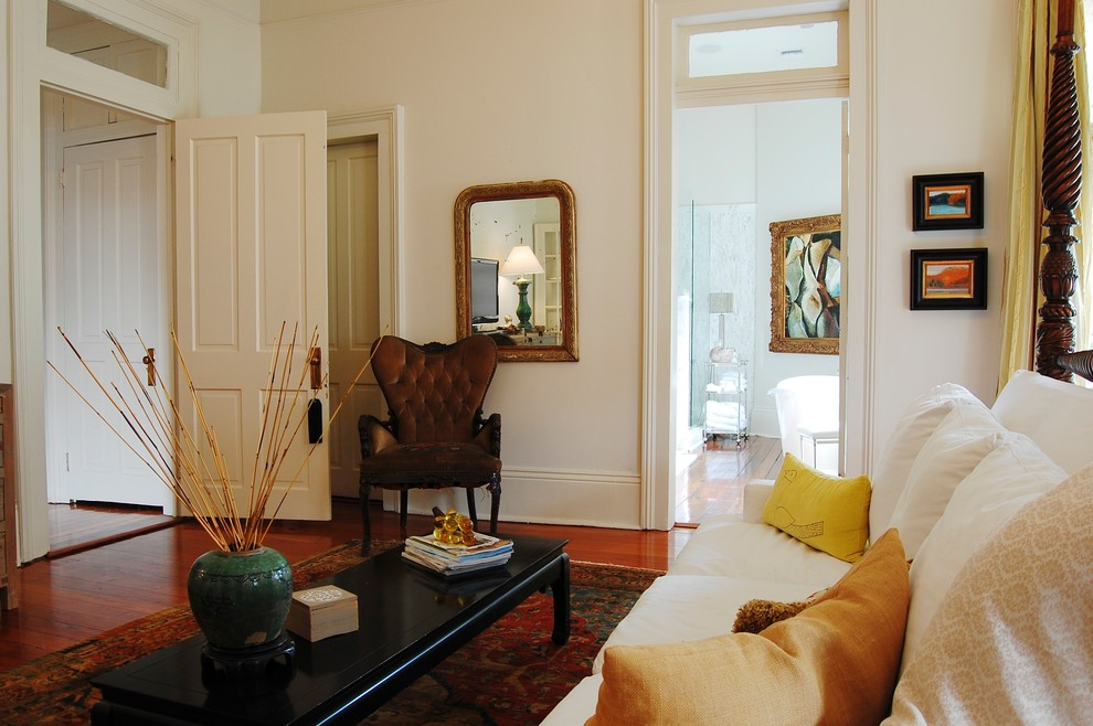 Houzz Corynne Pless New Orleans home 15