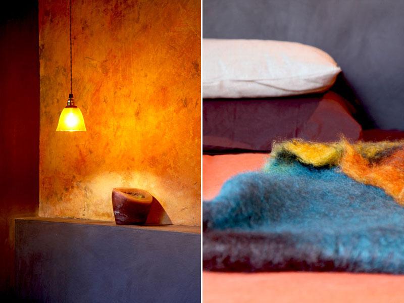 Journal des Femmes Decoration Une maison aux couleurs harmonieuses 9