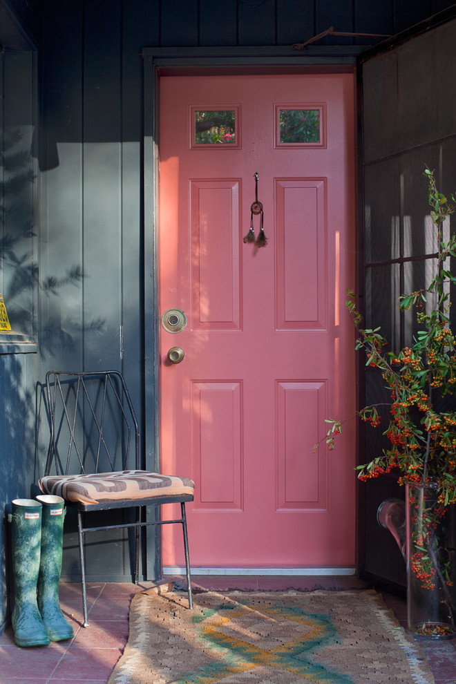 Houzz Color and Personality in 500 Square Feet 13
