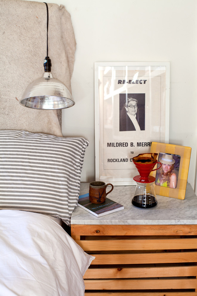 Houzz Color and Personality in 500 Square Feet 10