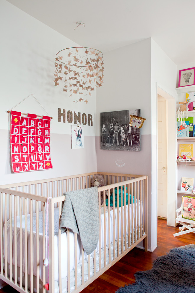 Houzz Color and Personality in 500 Square Feet 11