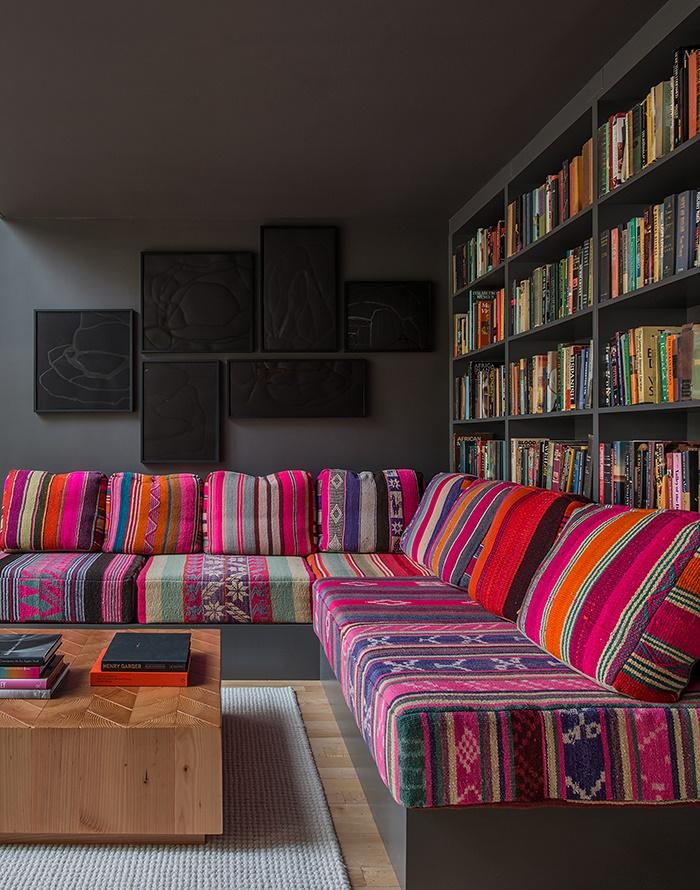 Jessica Helgerson Interior Design Brooklyn Brownstone 1