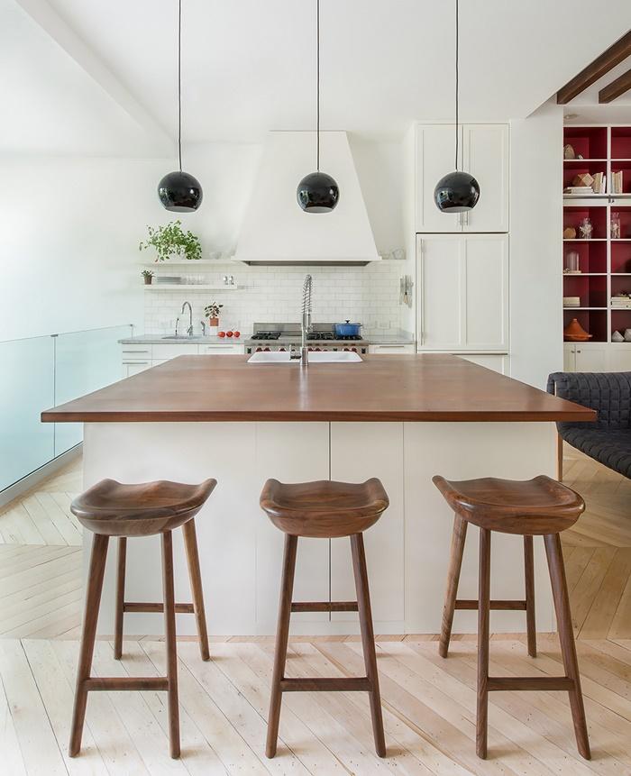 Jessica Helgerson Interior Design Brooklyn Brownstone 5