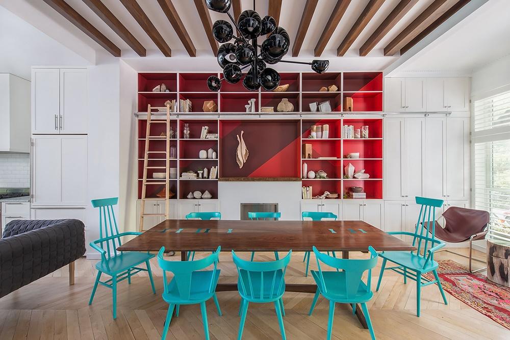 Jessica Helgerson Interior Design Brooklyn Brownstone 6