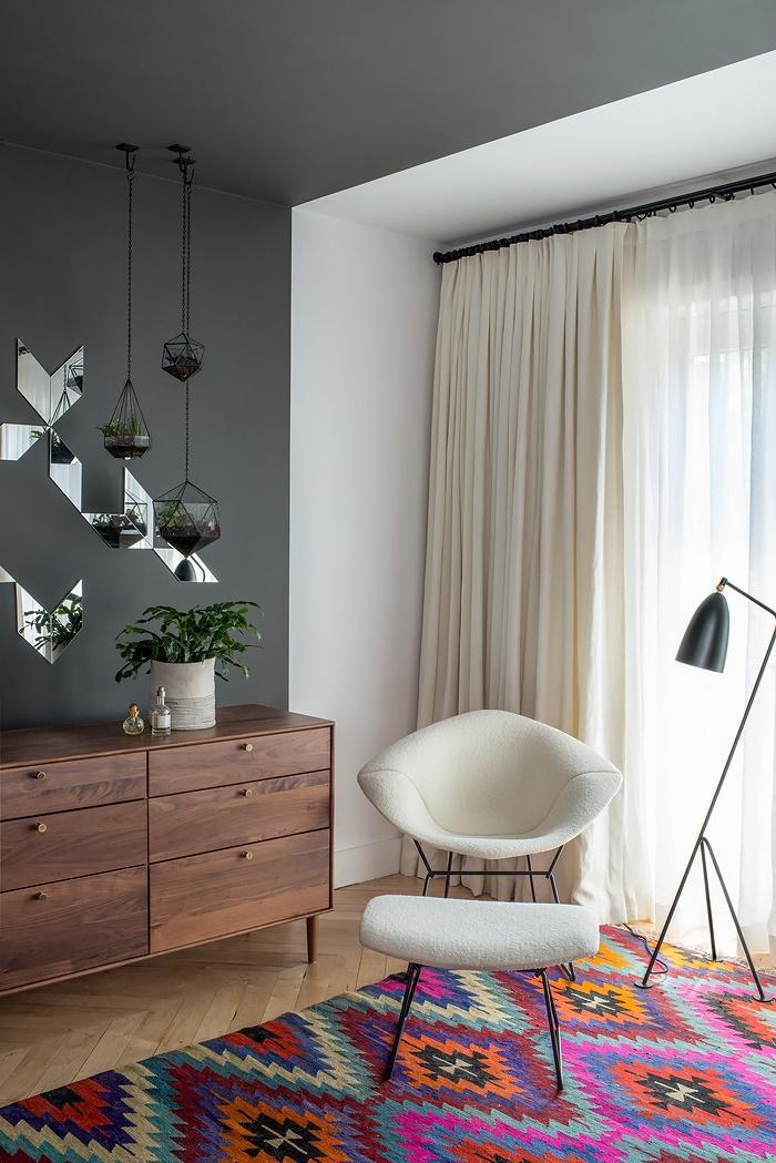 Jessica Helgerson Interior Design Brooklyn Brownstone 9