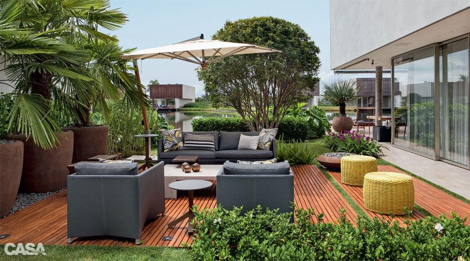 Casa.com.br Esta casa de campo é o lugar perfeito para o relaxamento 1
