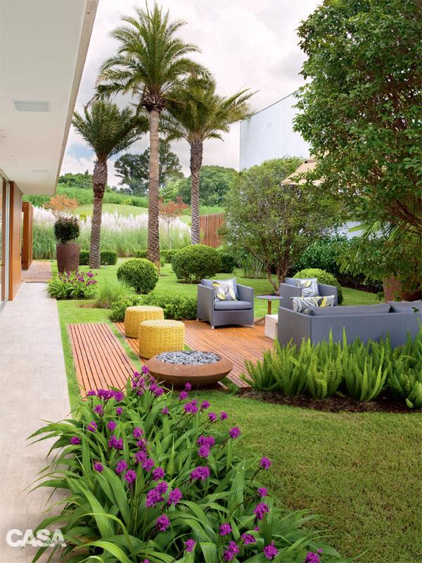 Casa.com.br Esta casa de campo é o lugar perfeito para o relaxamento 2
