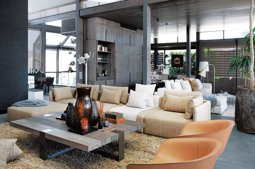 Dwell Cape Town Penthouse 1
