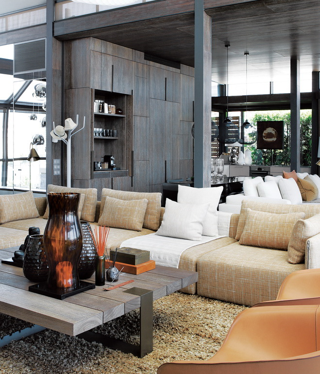 Dwell Cape Town Penthouse 2
