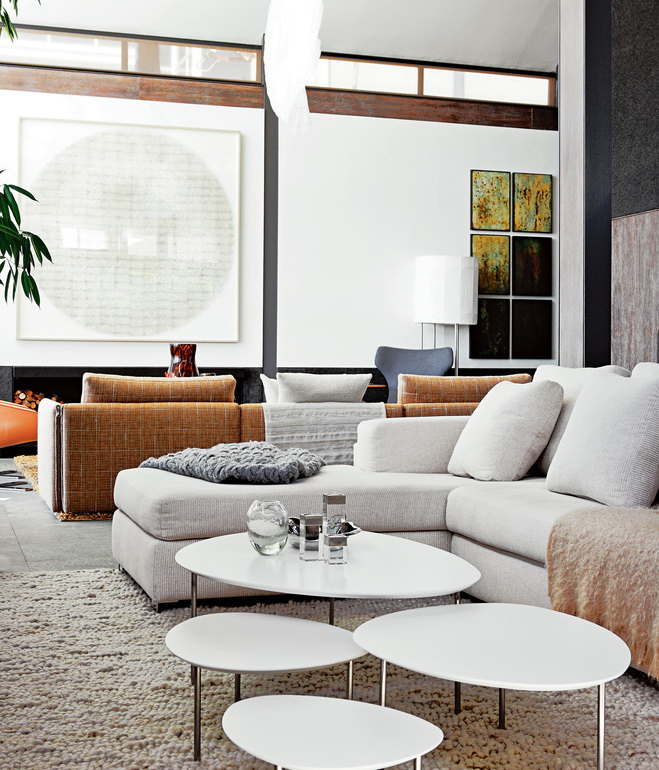 Dwell Cape Town Penthouse 3
