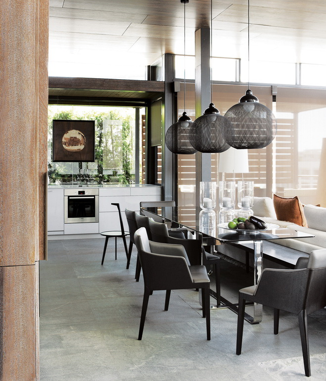 Dwell Cape Town Penthouse 4
