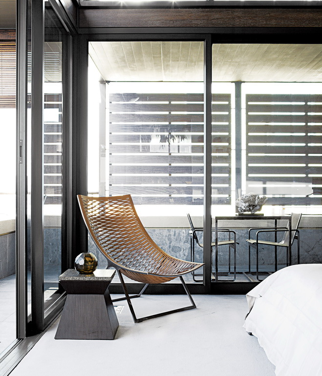 Dwell Cape Town Penthouse 5