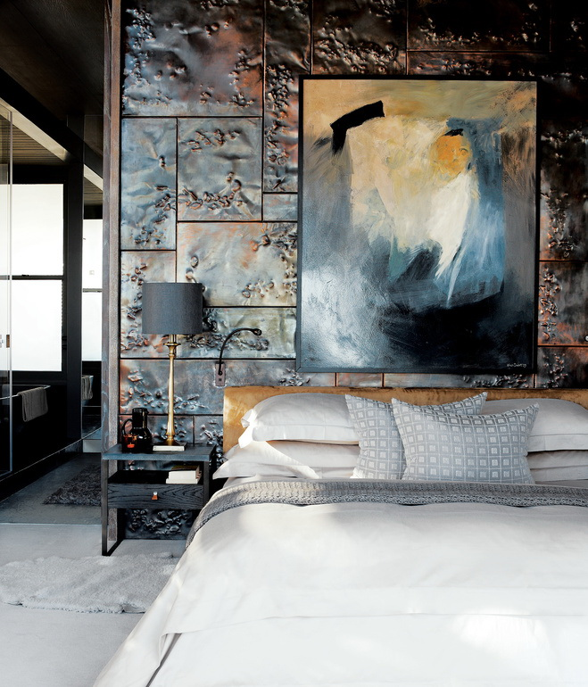 Dwell Cape Town Penthouse 6