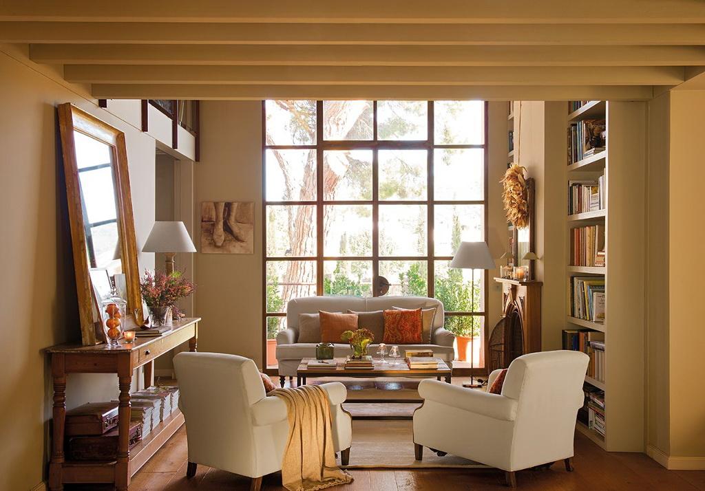 El Mueble La casa de una artista 1