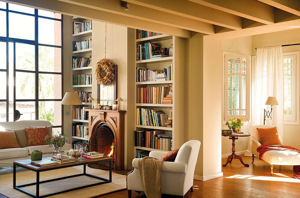El Mueble La casa de una artista 2
