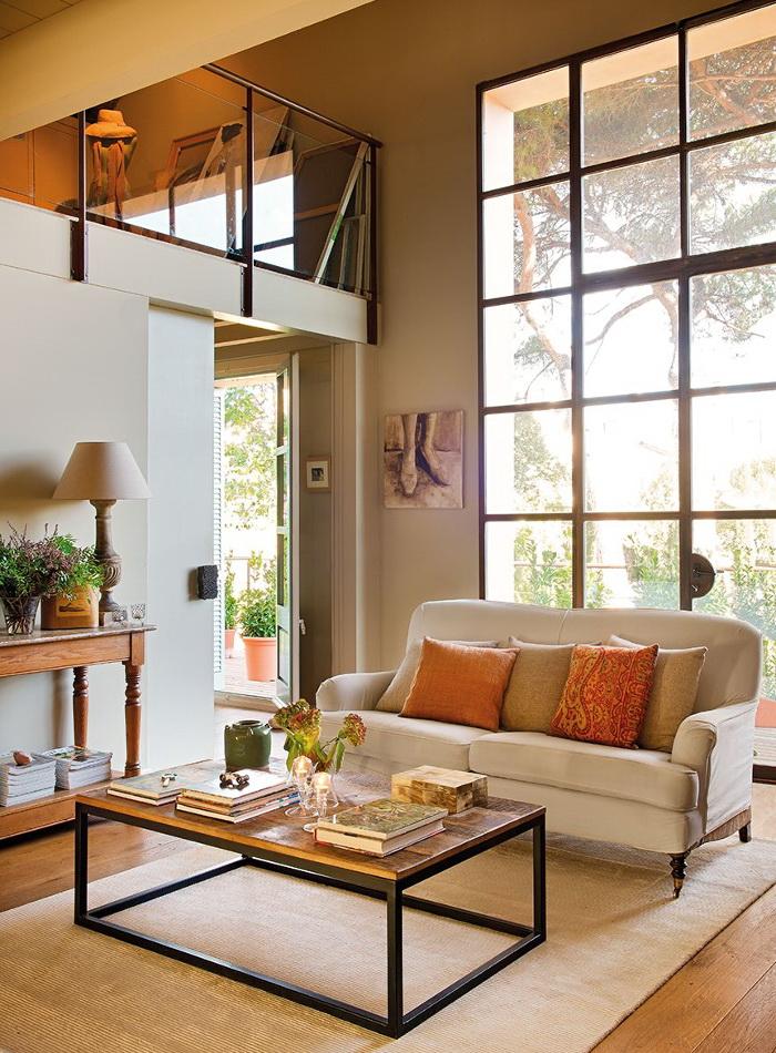 El Mueble La casa de una artista 4