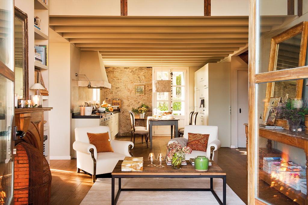 El Mueble La casa de una artista 5