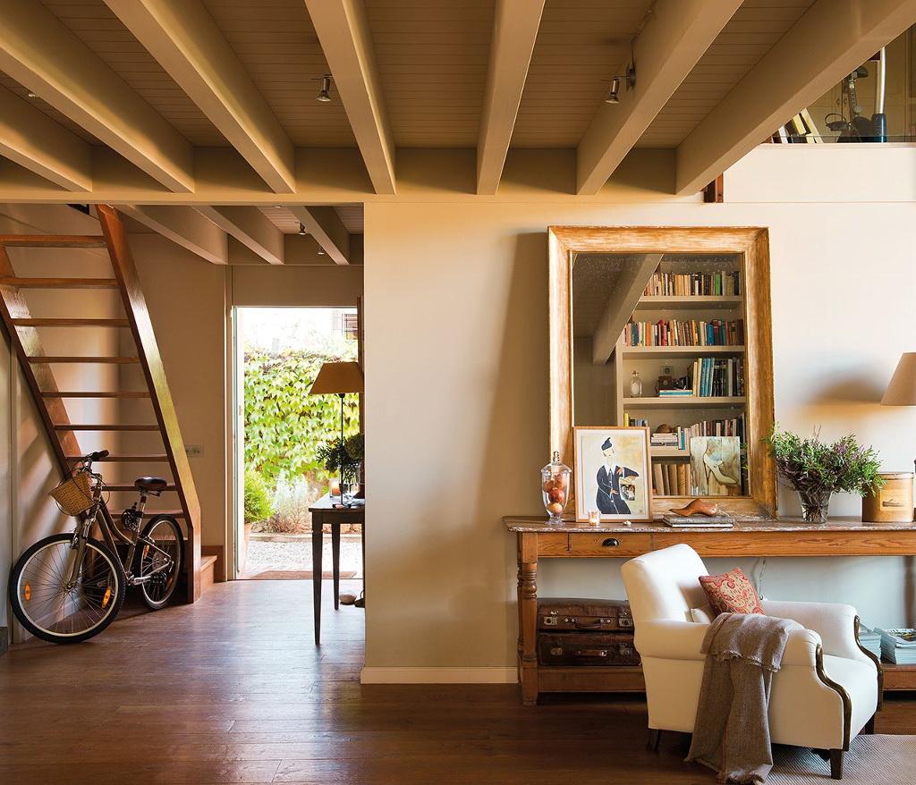 El Mueble La casa de una artista 7