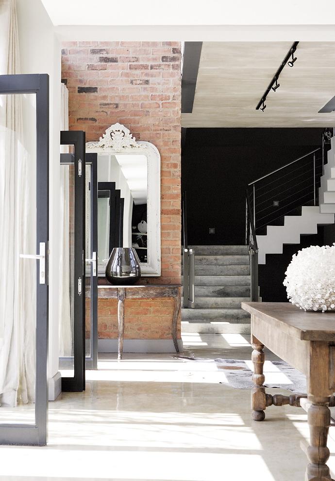 House and Leisure elegant joburg home 2