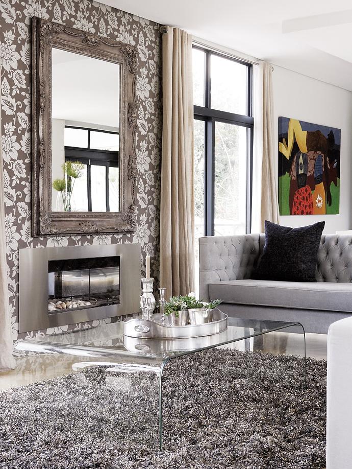 House and Leisure elegant joburg home 4
