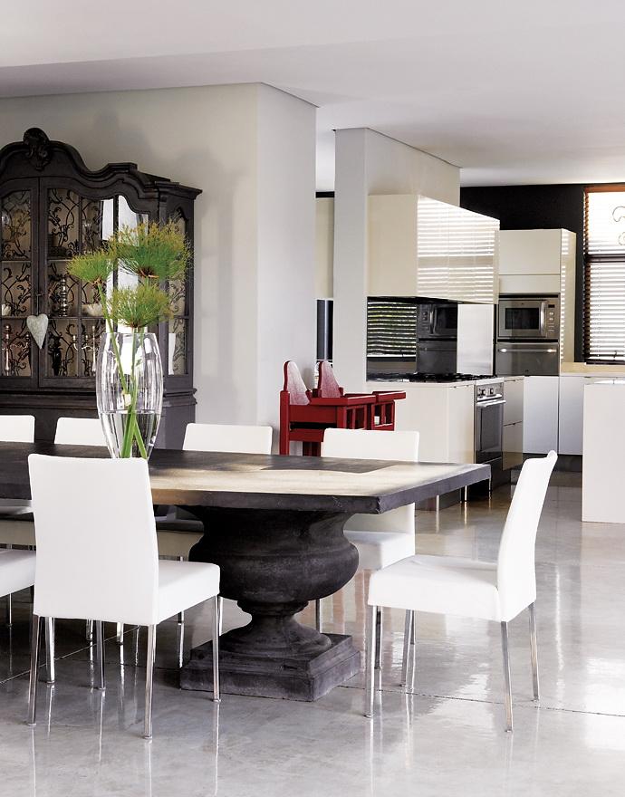House and Leisure elegant joburg home 6