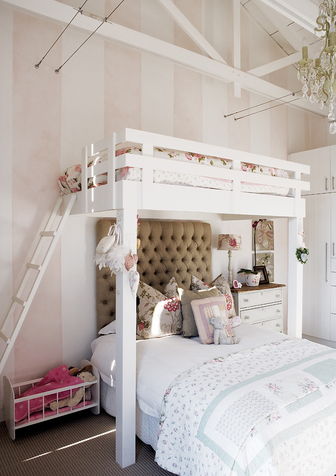 House and Leisure elegant joburg home 9