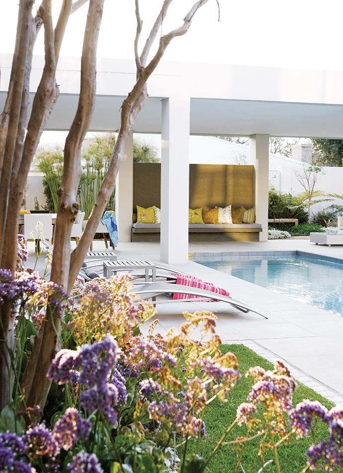 House and Leisure elegant joburg home 13