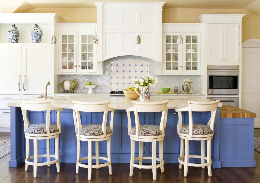 Exquisite Kitchen Design traditional kitchen 2