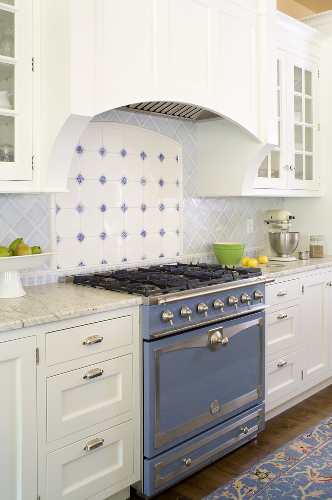 Exquisite Kitchen Design traditional kitchen 4