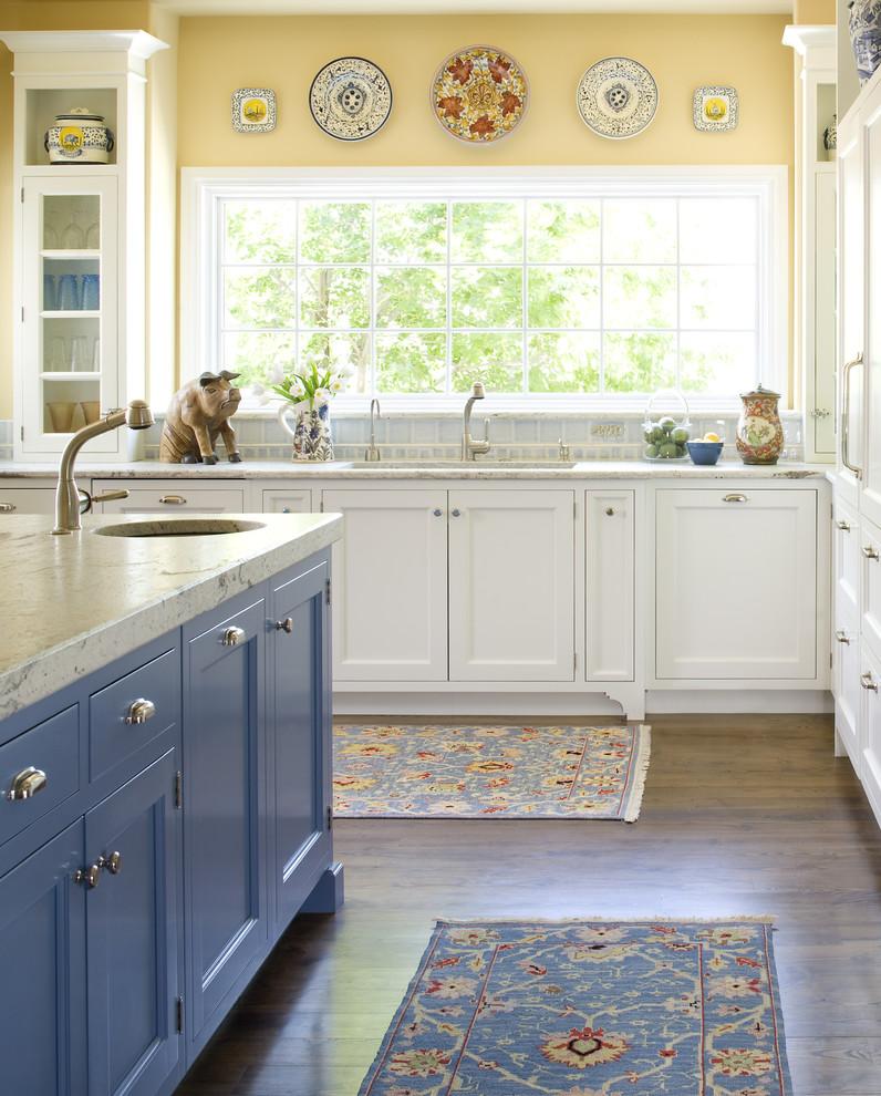 Exquisite Kitchen Design traditional kitchen 5