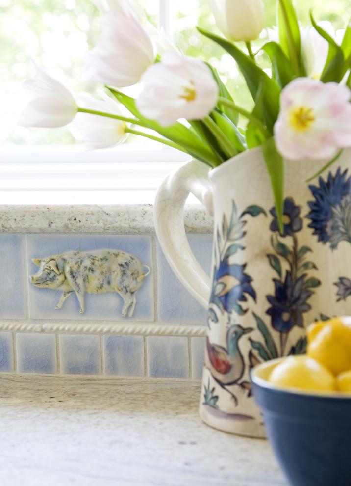 Exquisite Kitchen Design traditional kitchen 6